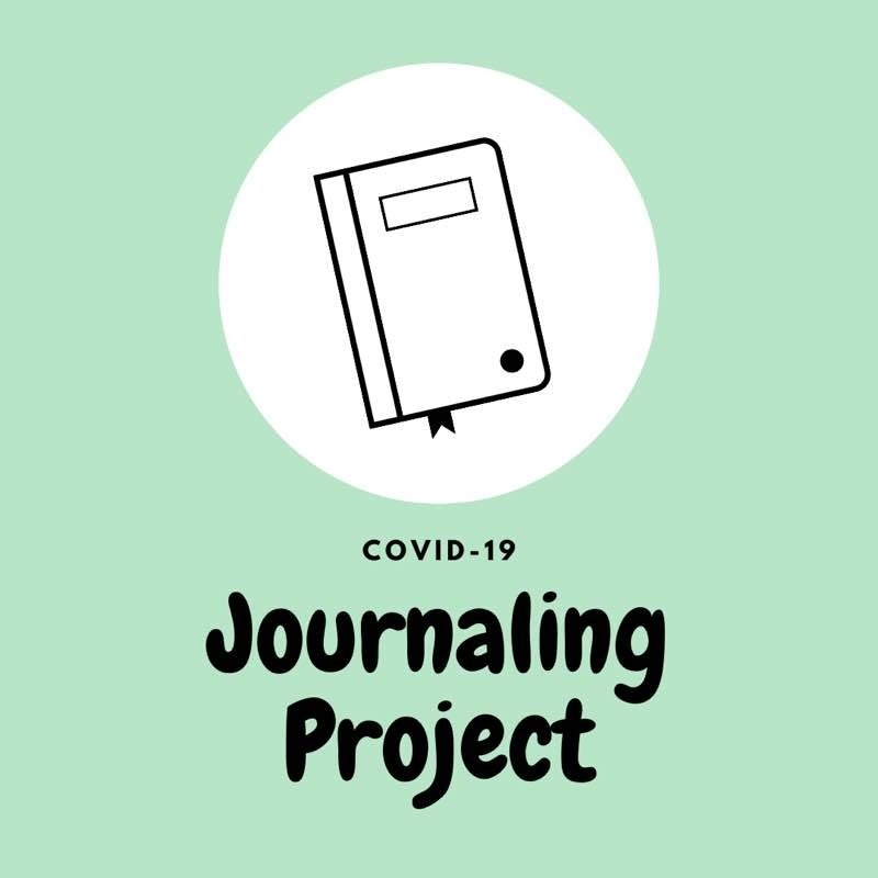 COVID-19 Journaling Project